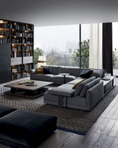 Impressive Living Room Design Ideas That Looks Cool01