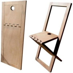 Modern Folding Chair Design Ideas To Copy Asap46
