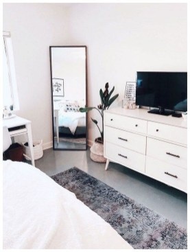 Perfect Apartment Decoration Ideas To Copy Asap11