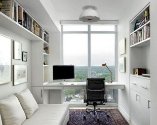 Perfect Home Office Designs Ideas You Must Know34