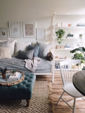 Rustic Tiny Studio Apartment Design Ideas For You26