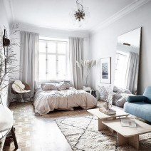Rustic Tiny Studio Apartment Design Ideas For You33