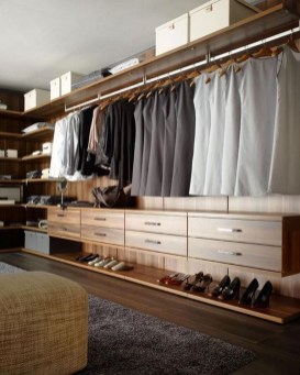 Spectacular Wardrobe Designs Ideas To Store Your Clothes In07