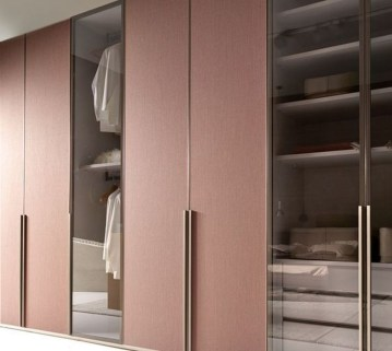 Spectacular Wardrobe Designs Ideas To Store Your Clothes In16
