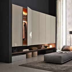 Spectacular Wardrobe Designs Ideas To Store Your Clothes In19