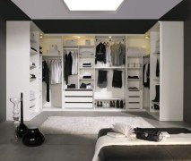 Spectacular Wardrobe Designs Ideas To Store Your Clothes In21