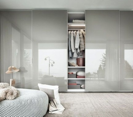 Spectacular Wardrobe Designs Ideas To Store Your Clothes In25