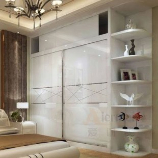 Spectacular Wardrobe Designs Ideas To Store Your Clothes In32