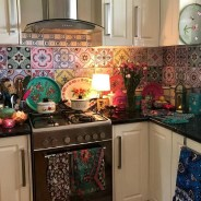 Unusual Bohemian Kitchen Decorations Ideas To Try01
