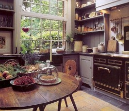 Unusual Bohemian Kitchen Decorations Ideas To Try21