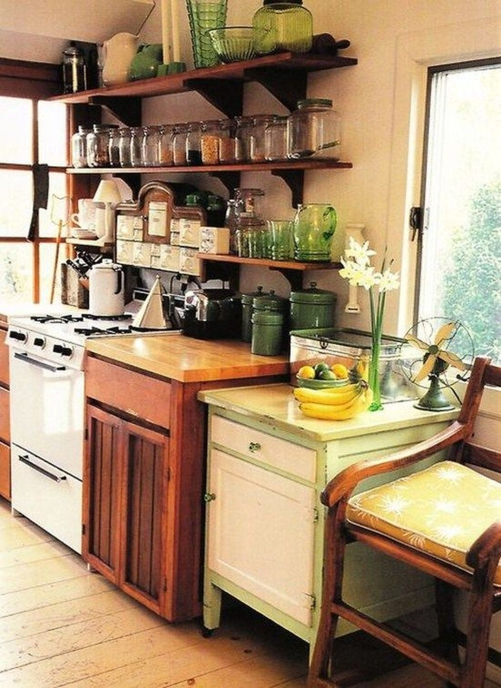 Unusual Bohemian Kitchen Decorations Ideas To Try46