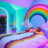 Unusual Kids Bedroom Design Ideas On A Budget10