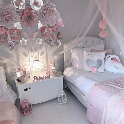 Unusual Kids Bedroom Design Ideas On A Budget14
