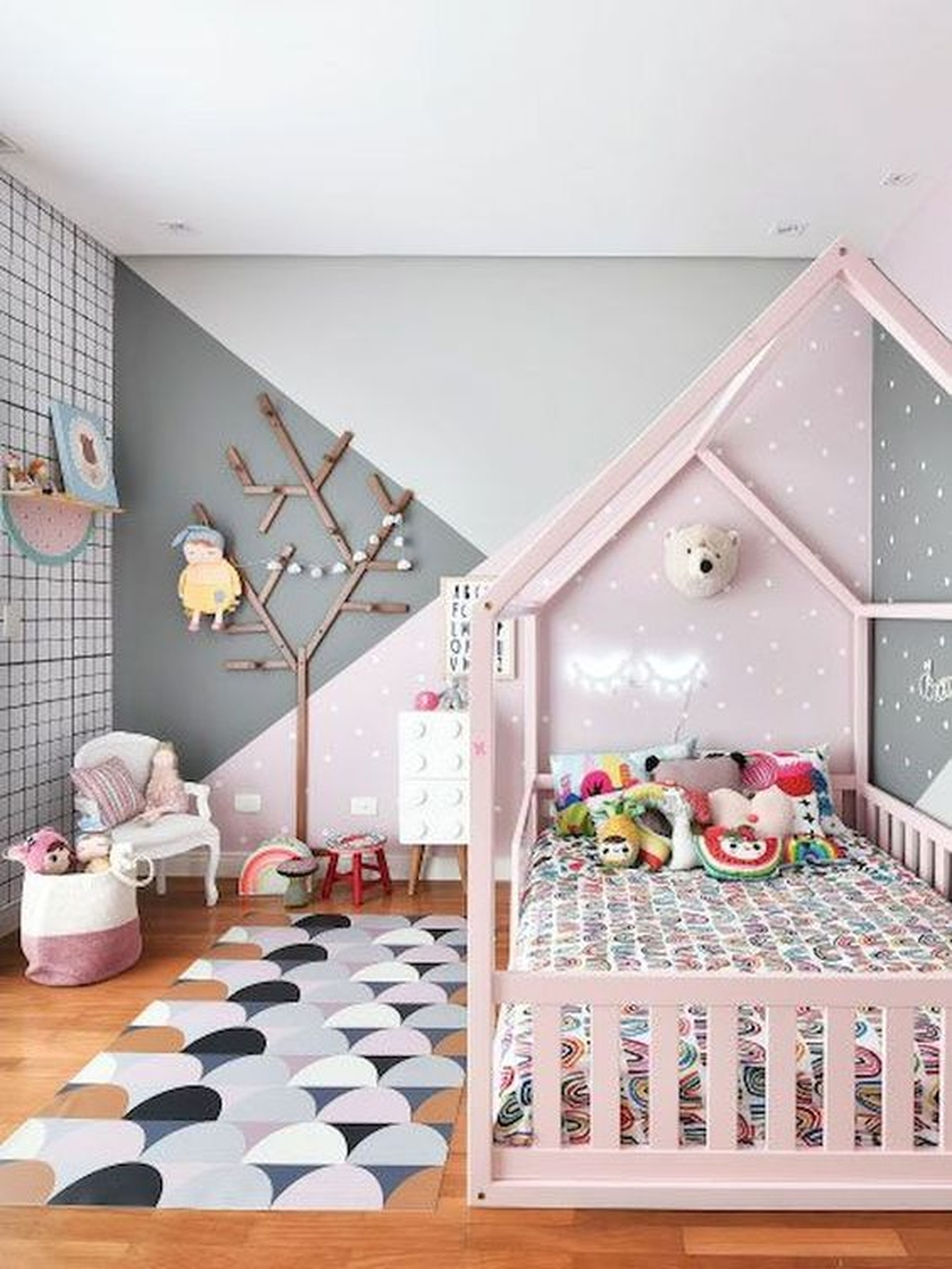 Unusual Kids Bedroom Design Ideas On A Budget25