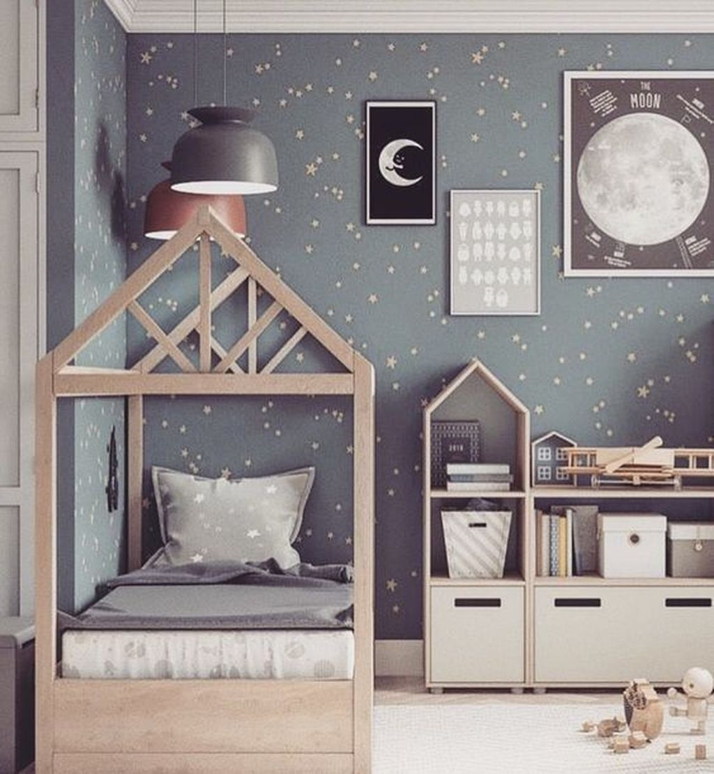 Unusual Kids Bedroom Design Ideas On A Budget31