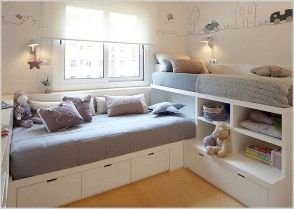 Unusual Kids Bedroom Design Ideas On A Budget43