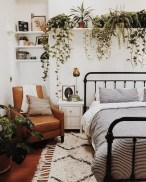 Wonderful Bedrooms Design Ideas With Vintage Touch That Will Thrill You08