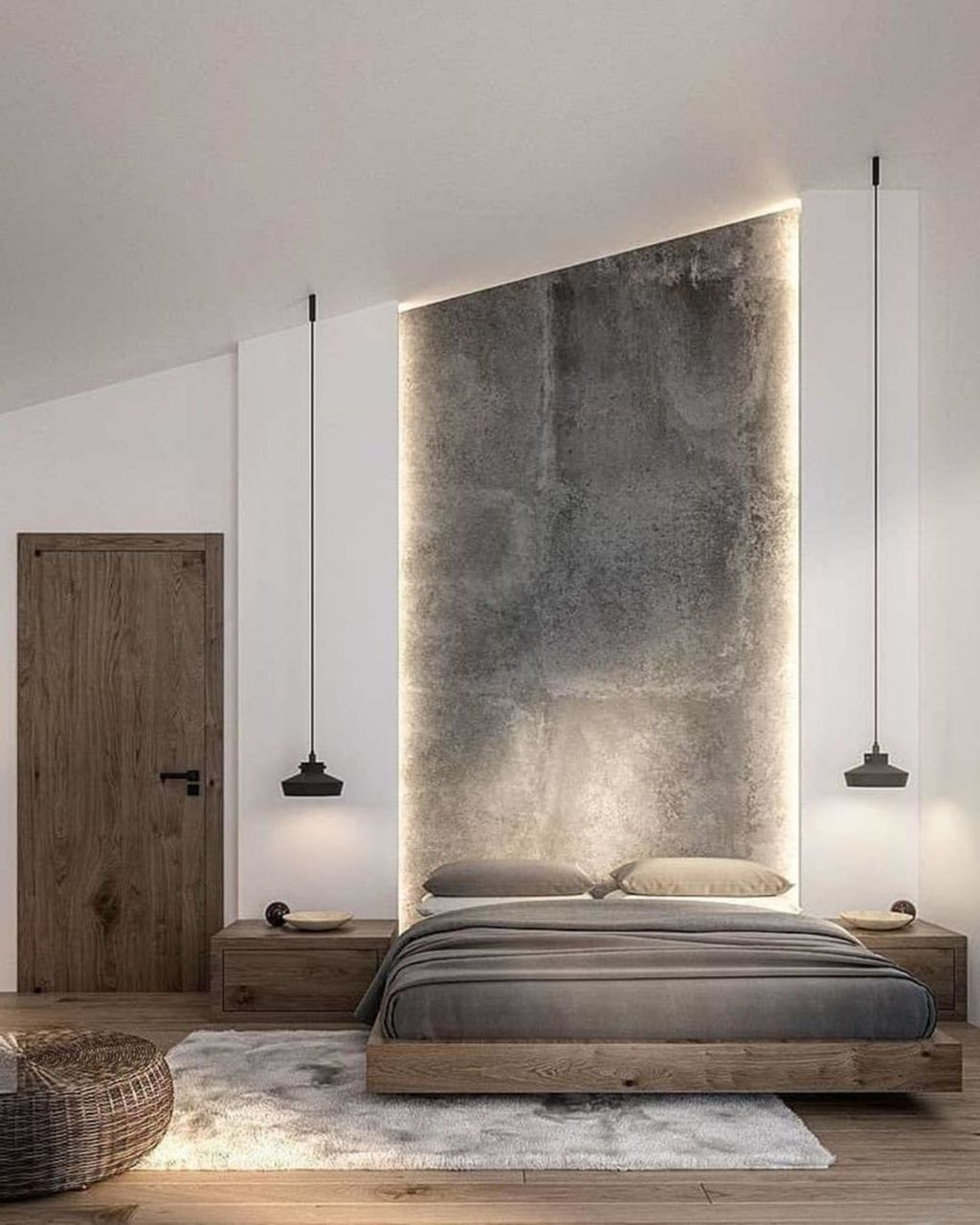 Wonderful Bedrooms Design Ideas With Vintage Touch That Will Thrill You10