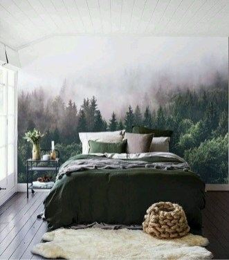 Wonderful Bedrooms Design Ideas With Vintage Touch That Will Thrill You12