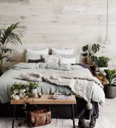 Wonderful Bedrooms Design Ideas With Vintage Touch That Will Thrill You29