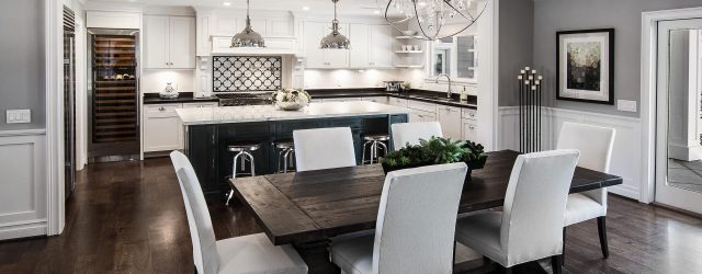 The Best Kitchen Dining Room Ideas