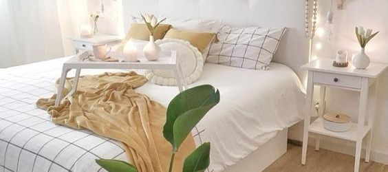 Gorgeous DIY Bedroom Decor Ideas
