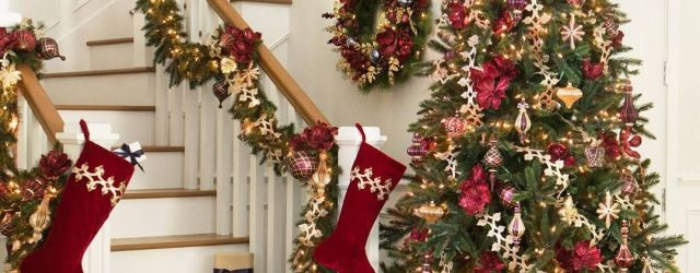 Popular Black Friday Christmas Decorations Ideas