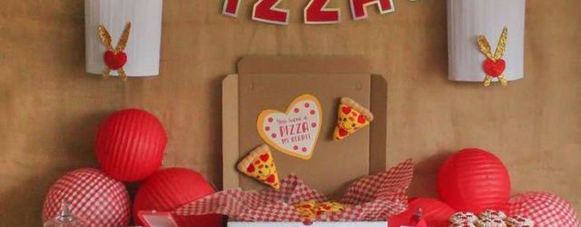 Awesome Valentines Day Party Decorations Ideas