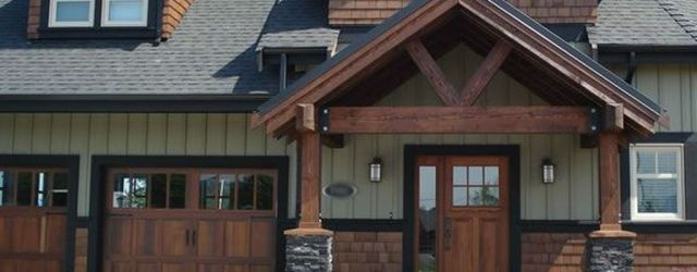 Beautiful Exterior Stain Colors Ideas