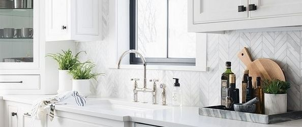 The Best White Kitchen Cabinets With Black Hardware Ideas