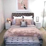 Inspiring Pink And Gray Bedroom Ideas