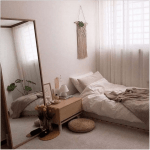 Admirable Small Bedroom Bench Ideas