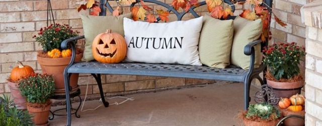 Lovely Cute Fall Decor Ideas