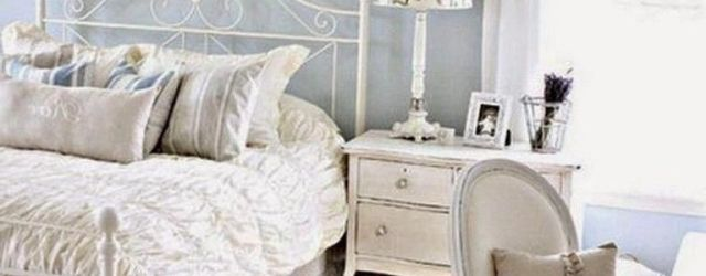 Admirable Shabby Chic Bedroom Ideas