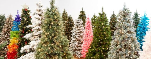 The Best Lowe's Christmas Trees Real Ideas