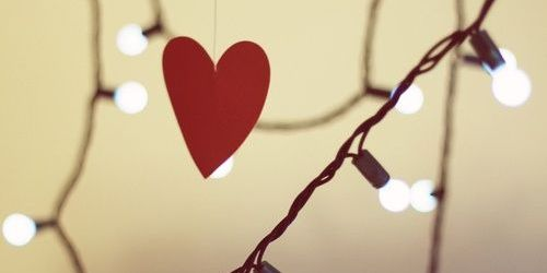 Affordable Light Up Valentine Decorations Ideas