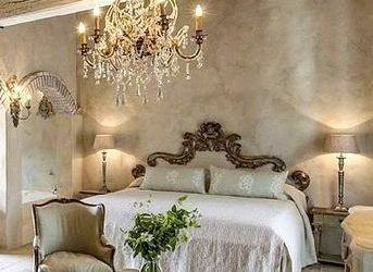 Awesome French Country Bedroom Ideas