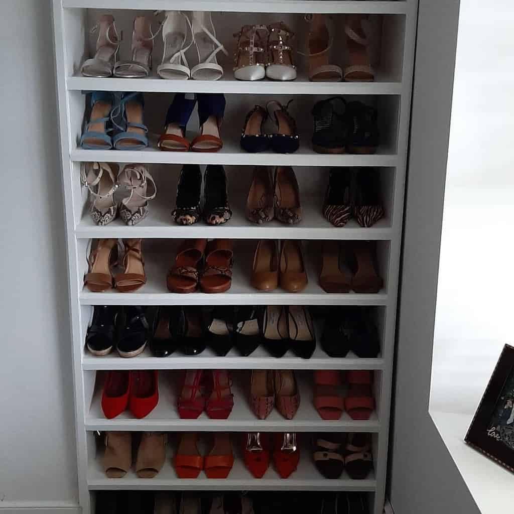 the top 42 shoe storage ideas