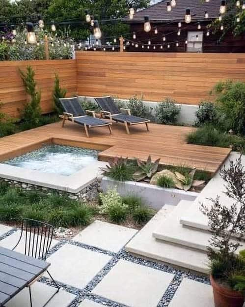 the top 41 small pool ideas