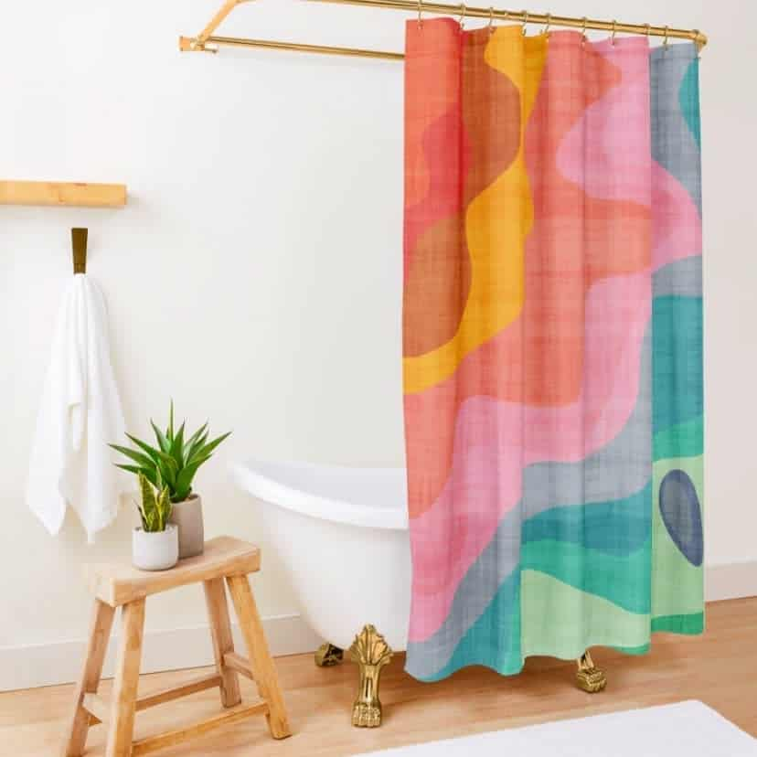 the top 57 shower curtain ideas
