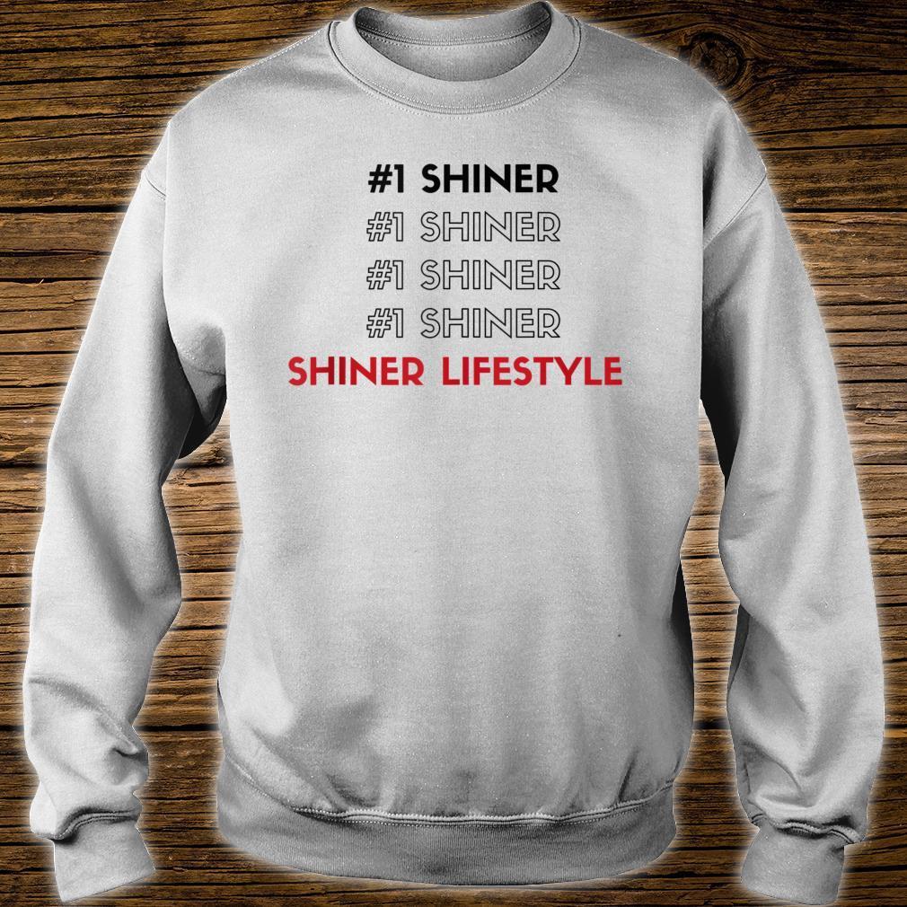 #1 Shiner Lifestyle Drownii Apparel Shirt sweater