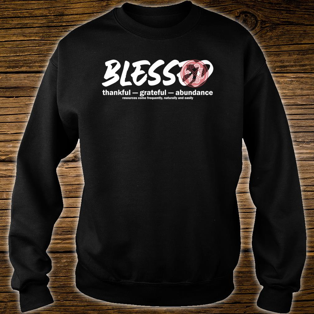 Blessed Hmong Shirt sweater