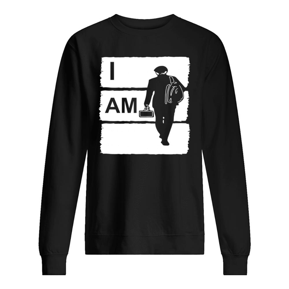 I Am Cho Kuk Shirt sweater