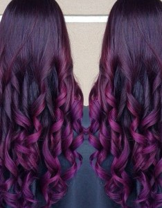 also violet purple hair color and formulas rh trendhaircolor