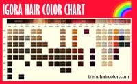 Igora Royal Hair Color Chart - Igora royal hair color best ...