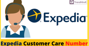Expedia Customer Care Number