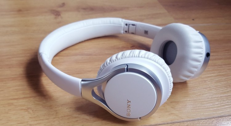 sony headset review