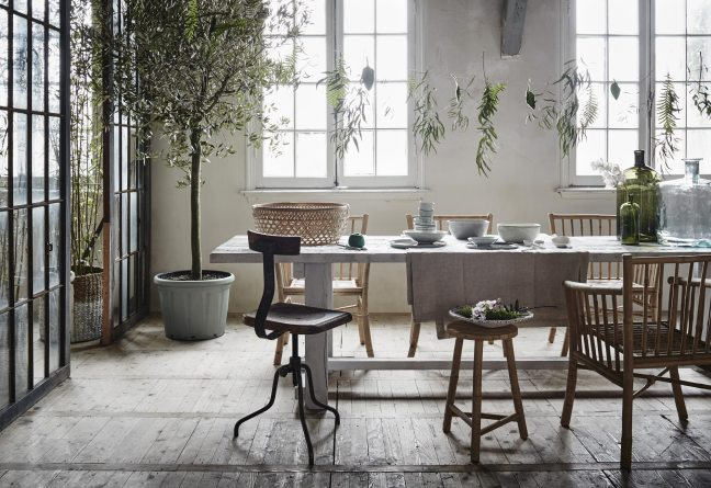 10 trends voor een scandinavisch interieur winter 2016