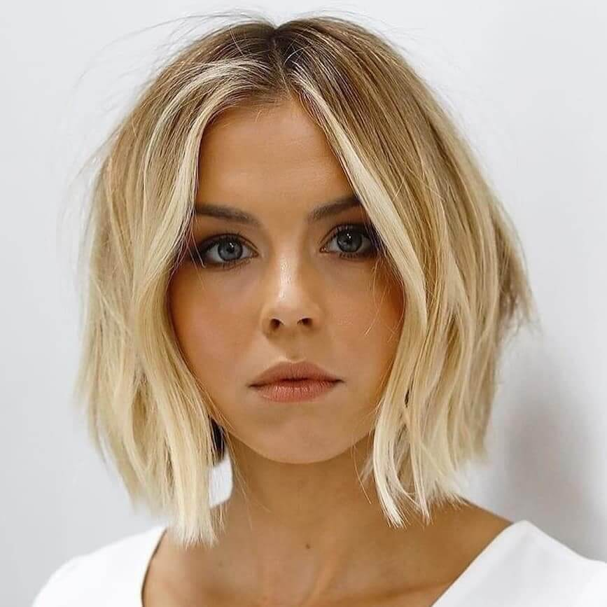 2021 Best Short Haircuts For Fine Hair - 14+ | Hairstyles ...