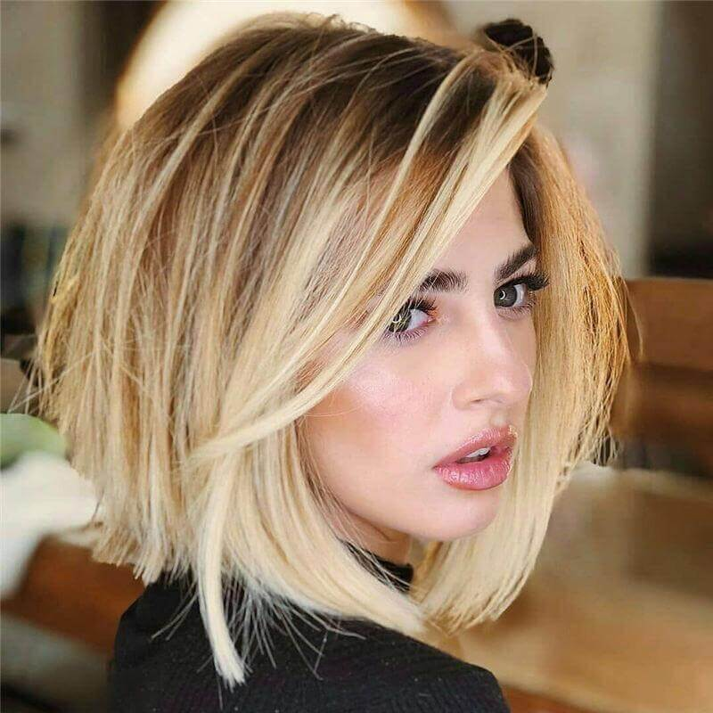 2021 New Short Haircuts - 25+ » Trendiem